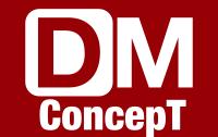 DM-ConcepT